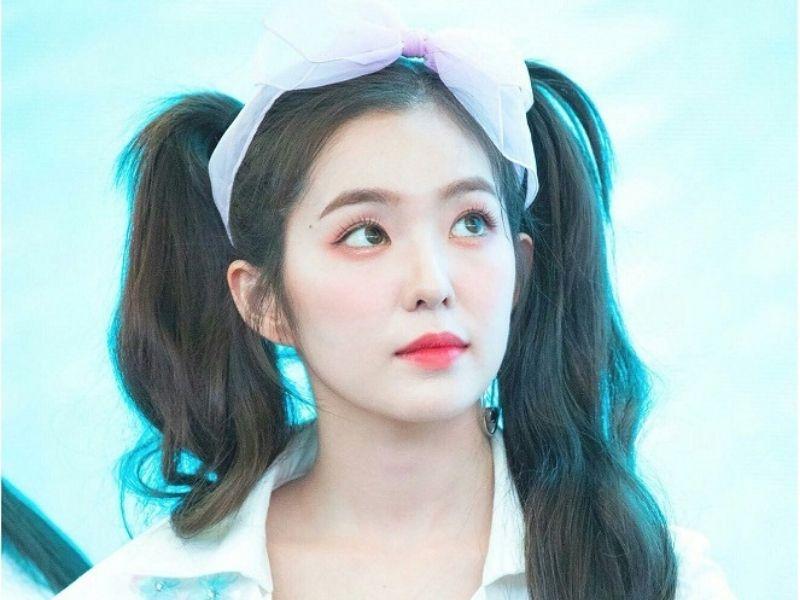 Kiểu tóc buộc đẹp nhất theo style sao Hàn