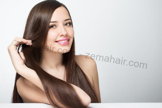 Thay đổi lại lối sống hàng ngày của bạn để mang lại mái tóc đẹp