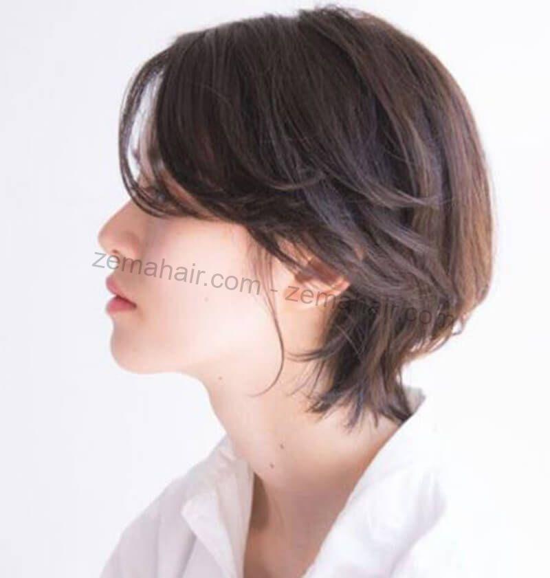 Kiểu tóc bob cổ điển chính là mẫu tóc ngắn mà bạn không nên bỏ lỡ