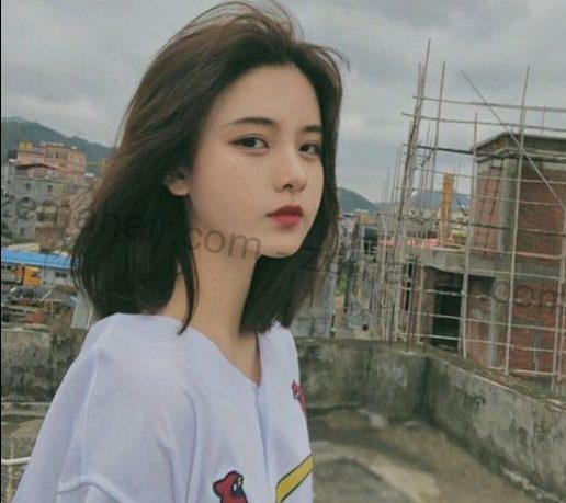 Kiểu tóc ngắn cho mặt tròn: Trông thon gọn hơn cho cô nàng mặt mũm mĩm