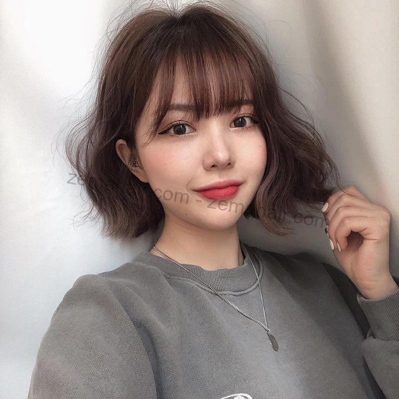 Bạn nghĩ sao với kiểu tóc ngắn thịnh hành ở xứ Hàn này?