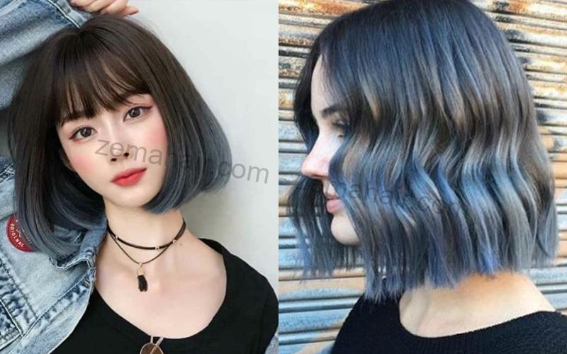 Thay đổi mái tóc, phá cách với màu nhuộm lý tưởng