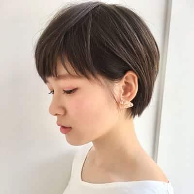 Kiểu tóc tém được nhiều sao lăng xê