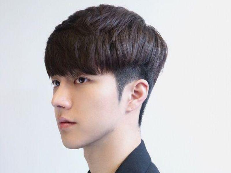 Kiểu tóc layer nam thịnh hành nhất cho nam đầu năm 2021