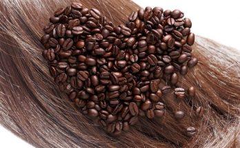 Tóc nhuộm bằng cà phê lên tone nâu tự nhiên