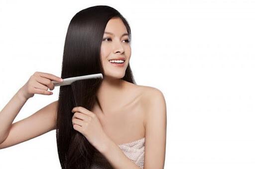 Keratin - dưỡng chất không thể nào thiếu trong việc chăm sóc tóc