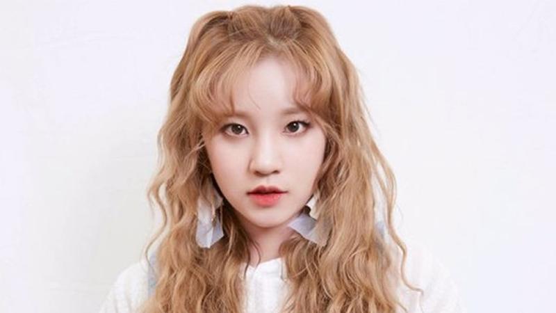Kiểu tóc nâu vàng caramel xinh đẹp