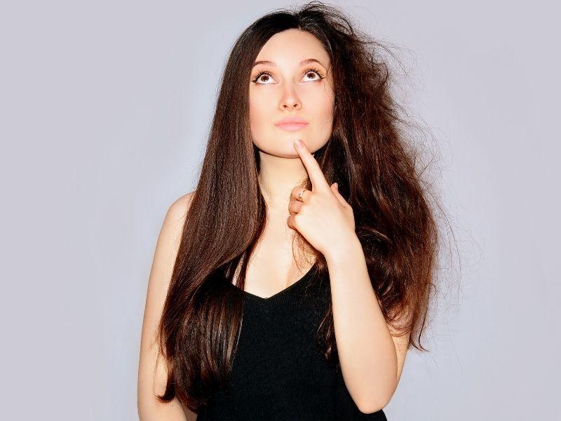 Cách làm tóc bớt xù dễ dàng và nhanh chóng