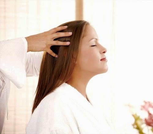 Chăm sóc tóc với tần suất phù hợp khi mang thai