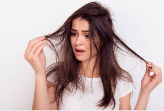 Chăm sóc tóc mỏng yếu như thế nào là đúng?