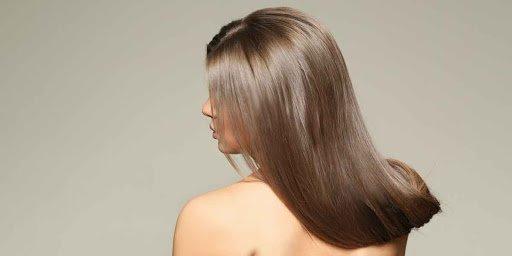 Dầu xả giúp tóc mềm mượt