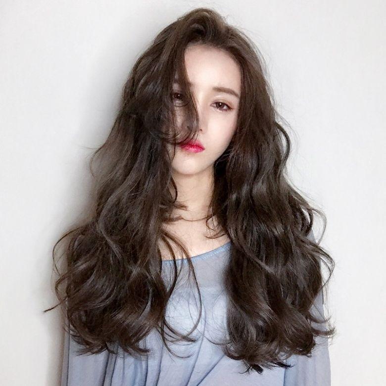 Dầu xả giúp tạo màng bảo vệ cho tóc