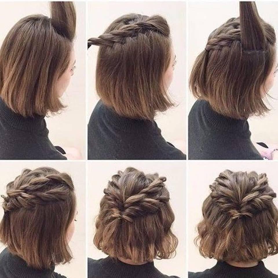 Kết hợp kiểu tóc này với trang phục áo dài sẽ khiến bạn thật xinh