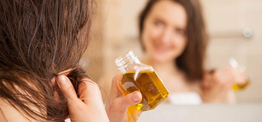 Dùng mật ong nguyên chất để dưỡng tóc