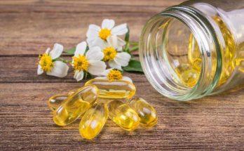 Dùng trực tiếp vitamin e lên tóc