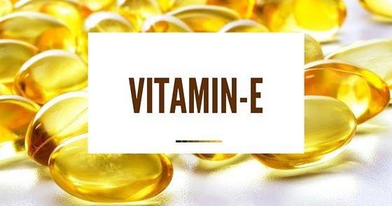 Cách dưỡng tóc bằng vitamin e