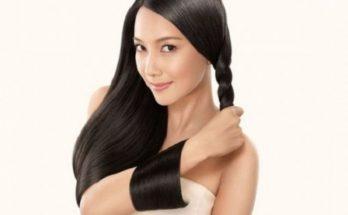 Cách chăm sóc tóc suôn mượt