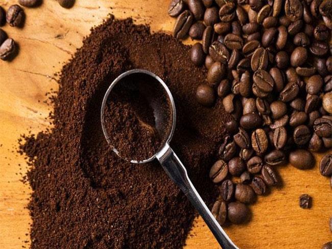 Gội đầu với cà phê mang tới nhiều công dụng cho tóc