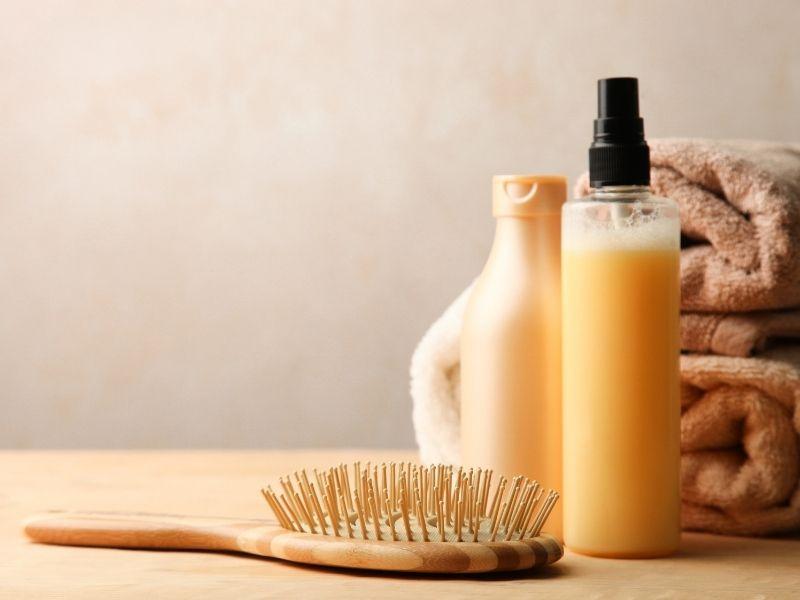 Chuẩn bị mọi vật dụng cần thiết sẽ giúp bạn thuận tiện hơn khi áp dụng cách hấp dầu tại nhà