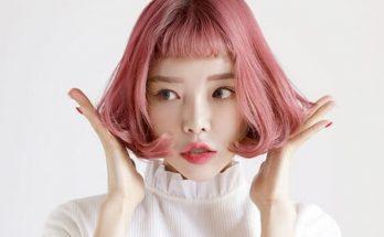 Tóc nhuộm nên được chăm sóc kỹ gấp 10 lần tóc thường