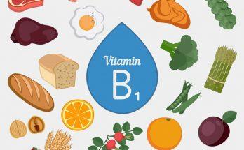Vitamin b1 có tác dụng gì?