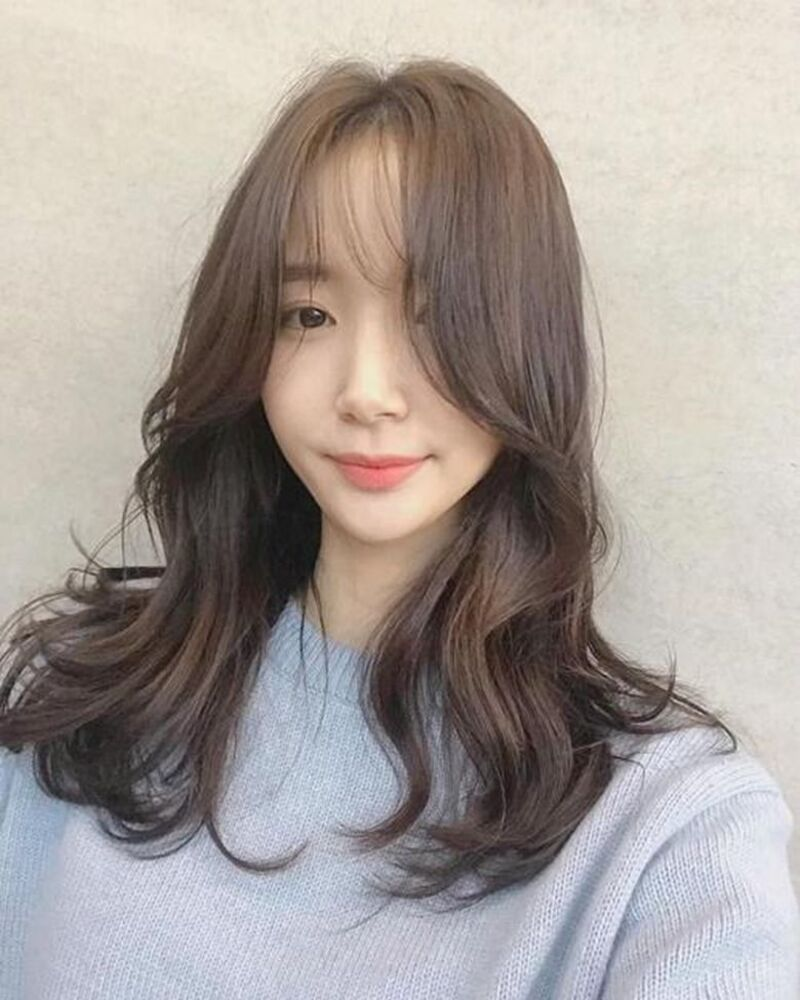 Lưu ý khi chọn kiểu tóc phù hợp với tóc mỏng xẹp