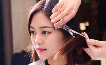 Hãy tìm đến những salon có uy tín và nổi tiếng để cắt tóc